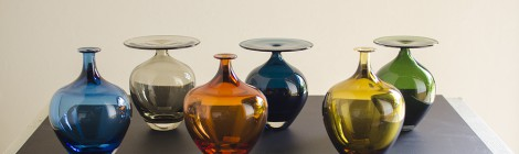 qualia-glassworks exhibition