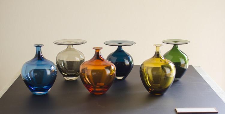 qualia-glassworks exhibition